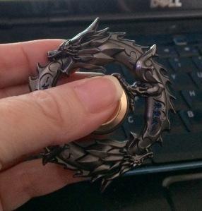 DragonSpinner