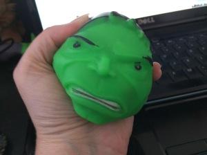 HulkHead