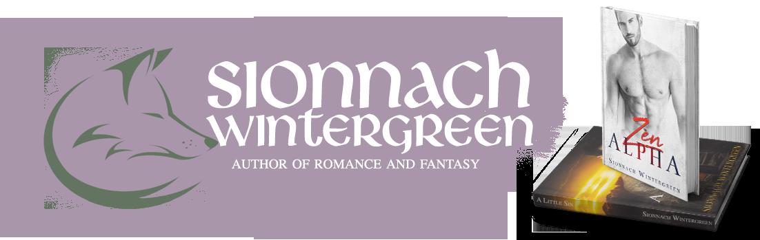 Sionnach's Online Lair